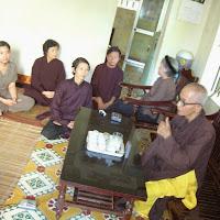 [DCQD-0513] Chuyến thăm phật tử cả nước 2006 - Hà Tây (21/04/2006)