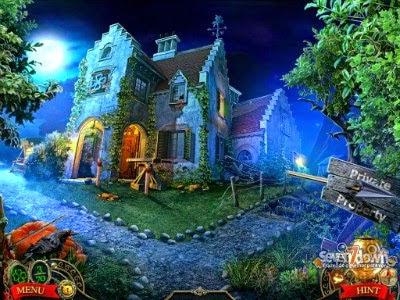 Midnight Mysteries 6: Ghostwriting CE