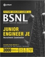 BSNL JE Exam Books Guide