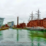 Liverpool Museum and Albert Dock