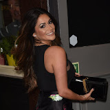 OIC - ENTSIMAGES.COM - Casey Batchelor at the NUDESTIX - launch party celebrating the launch of a new lip line from the cosmetic brand  in London  2nd June  2016 Photo Mobis Photos/OIC 0203 174 1069