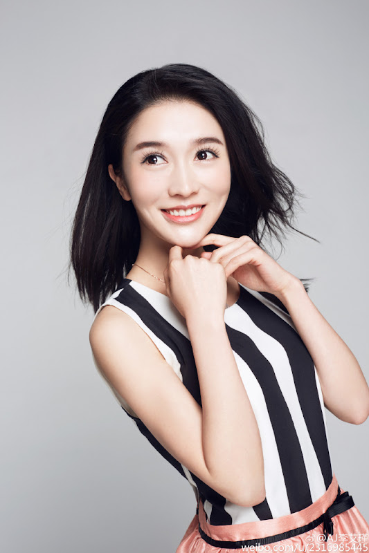 Li Aijin China Actor