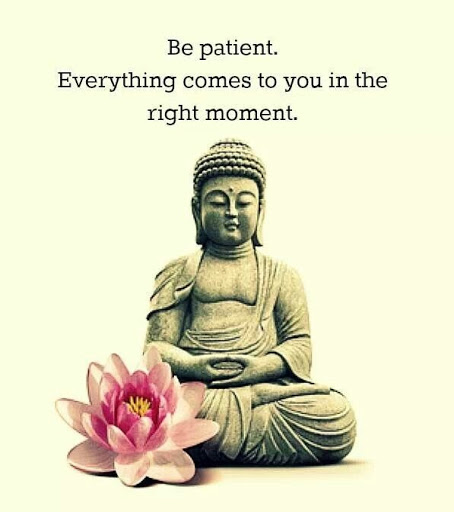 Wonderful Buddha Quotes On Change