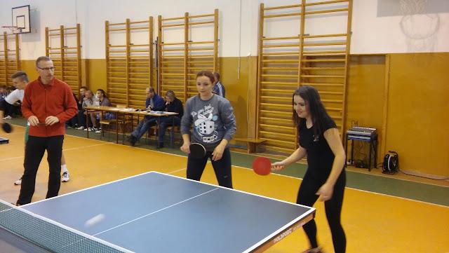 Powiatowa Lliceadiada w tenisie stołowym - 02.jpg