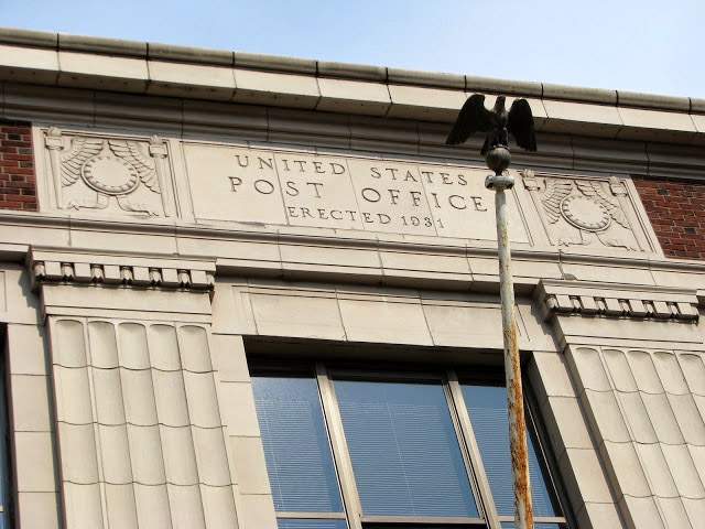Hoboken Main Post Office