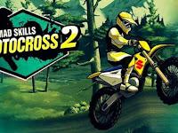Mad Skills Motocross 2 v2.7.0 Apk Mod Latest Version