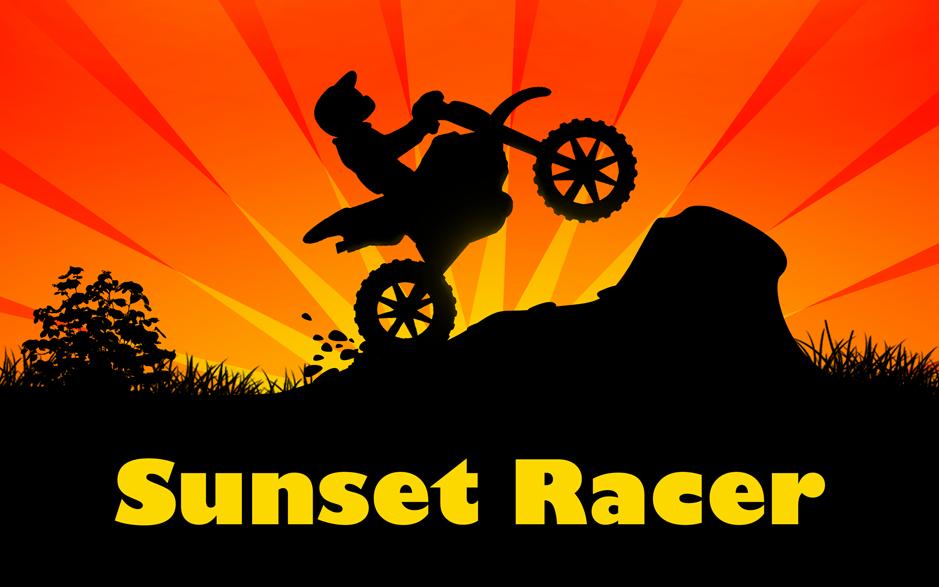 Sunset Bike Racer - Motocross - Android Apps on Google Play