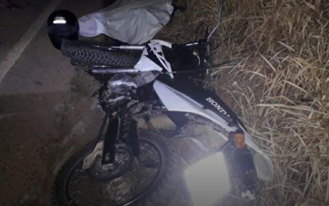 Disputa de racha termina com duas mortes na estrada de Luisburgo