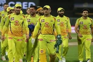 किन कारणों से मिली चेन्नई सुपर किंग्स को पहले मैच की हार आइए जानते हैं