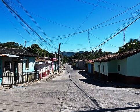 Tecoluca, San Vicente, El Salvador