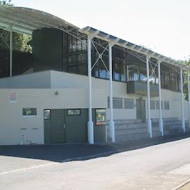 Victoria Park Cricket Pavilion