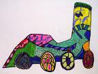 Rollerblade by Mariah