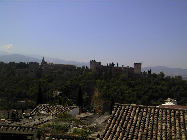 Sobreda - Cebolais - Algeciras - Gibraltar - Ronda - Malaga - Granada 2011-07-28%25252012.07.54