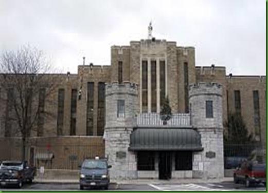 Auburn Prison