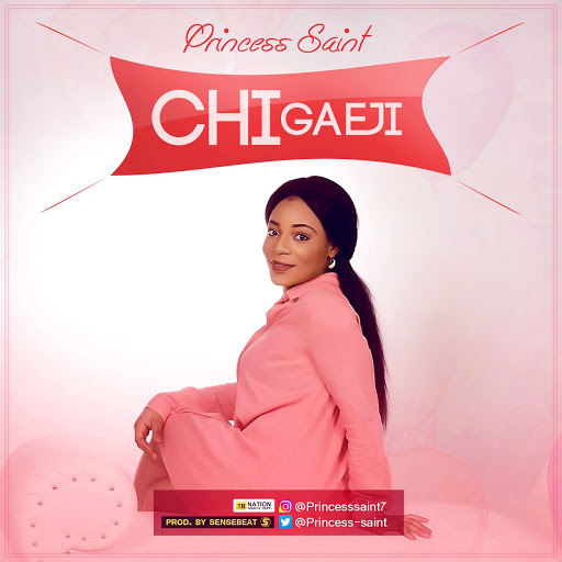 AUDIO + VIDEO: Princess Saint - Chi ga eji (Prod. by Sense Beat)