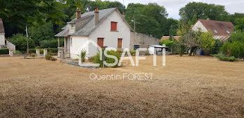 maison à Landes-le-Gaulois (41)