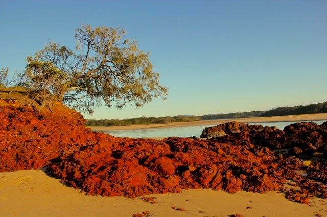 Red Rock, Australia