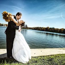 Wedding photographer Roman Bedel (JRBedel). Photo of 22.10.2013