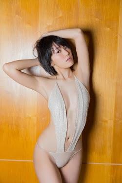 Shirakawa Yui 白川悠衣