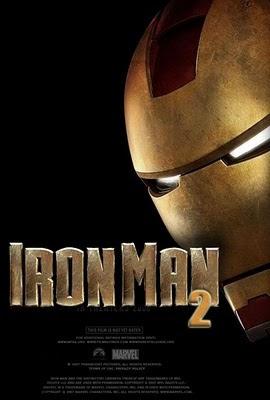 Iron Man 2 (2010) Online