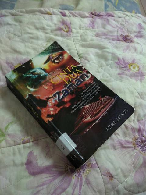 Cinta Dua Zaman oleh Azri Misti
