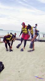 pulau pramuka, 1-2 Meil 2015 fuji  22