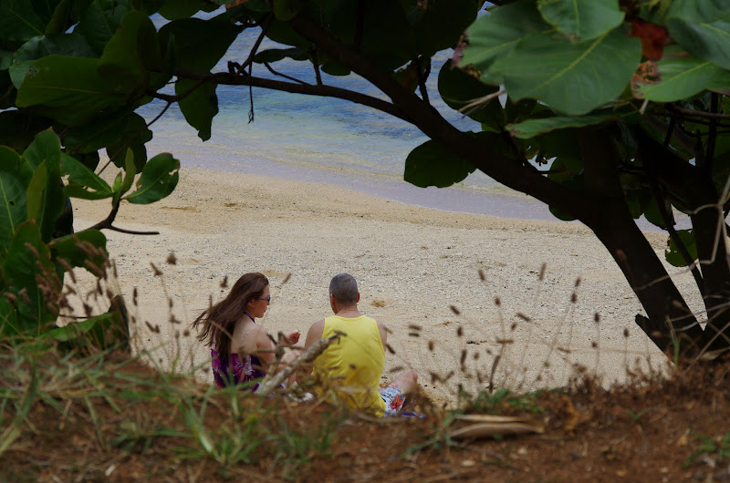 06-25-13 Annini Reef and Kauai North Shore - IMGP9329.JPG