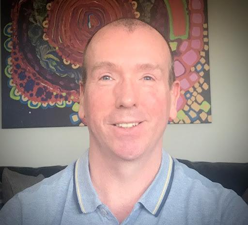 Greg Caine Profile Photo