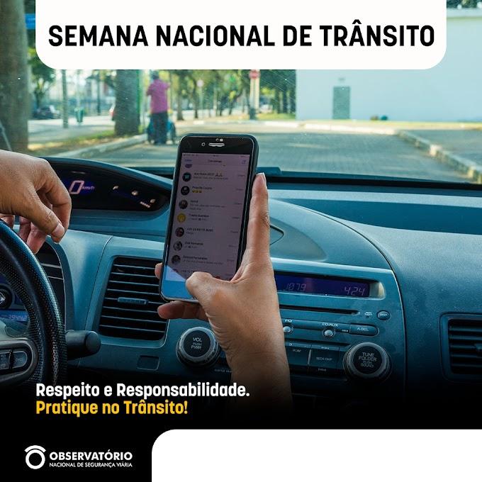Araçatuba terá Pit Stops pela Semana Nacional de Trânsito