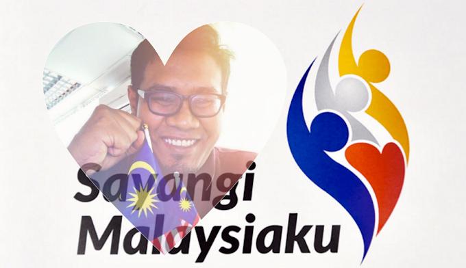Sayangi Malaysiaku. Sayangkah Kita?