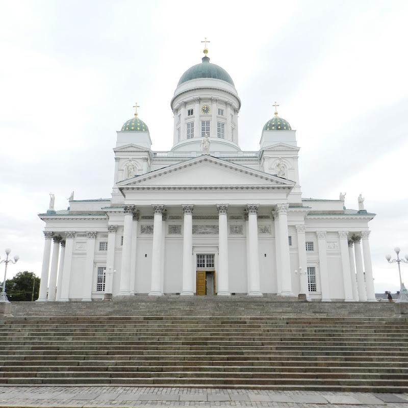 フィンランドで就職した話。