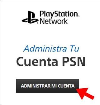 Abrir mi cuenta PSN - 516