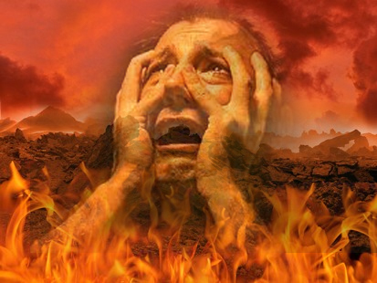 end time in hell fire