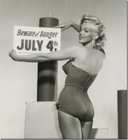 4th July 2