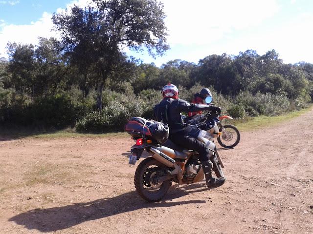 rando mixte 60/40 1er & 2 mars du Gard à Millau (boucle 450km) - Page 7 Photo-0006