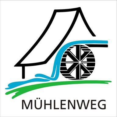 Logo Mühlenweg, Rheinhessen