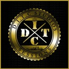 DITC Sessions Cover Art1