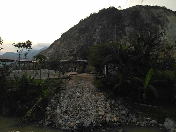 Bukit Clering Jepara Kembali Beraktifitas Dimana Pemkab Jepara
