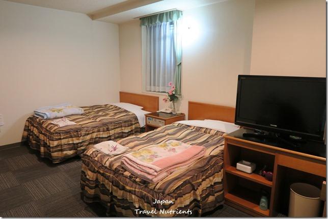 松山車站與Terminal Hotel (8)