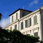 Rue Carnot (près de la...)