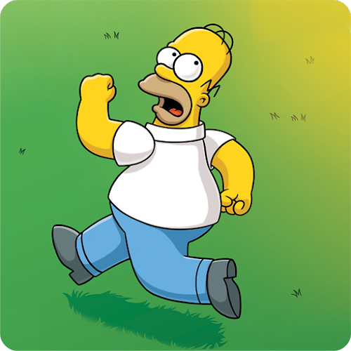 The Simpsons™:  Tapped Out (Free Shopping) 4.45.5 mod