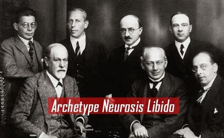 Archetype Neurosis Libido