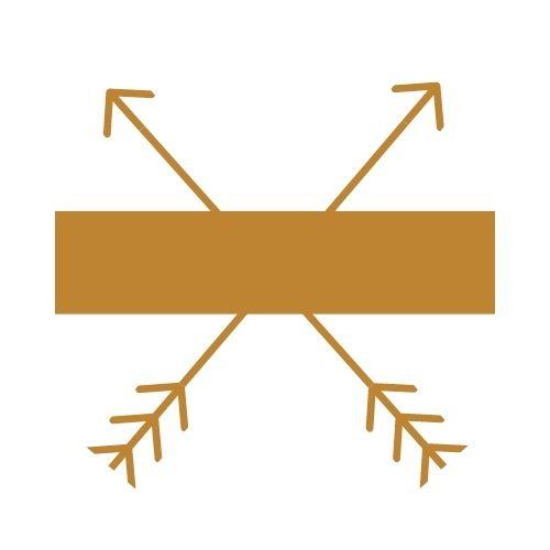 Logo Polos Kosong