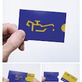 Подборка креативной рекламы за апрель 2011 года