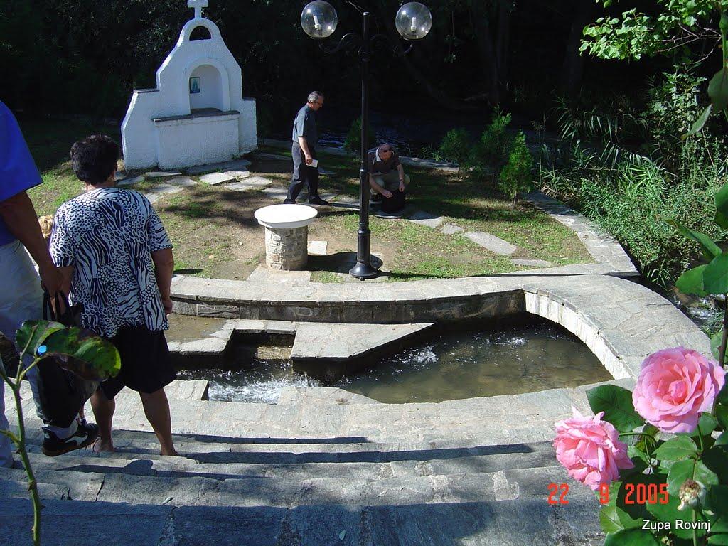 Stopama sv. Pavla po Grčkoj 2005 - DSC05193.JPG