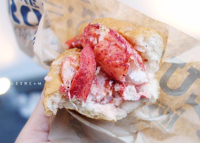 9 Luke's Lobster 龍蝦三明治-東京表參道火紅排隊美食