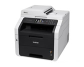 Download Brother MFC-9330CDW printer driver program and add printer all version