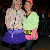 OIC - ENTSIMAGES.COM - Jo Whiley and Heidi Range at the Electric Run 2015 in London 2nd May 2015 Photo Mobis Photos/OIC 0203 174 1069