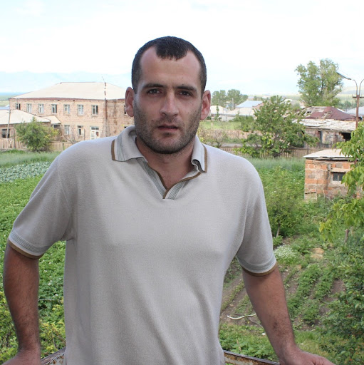 Vigen Vardanyan Photo 8