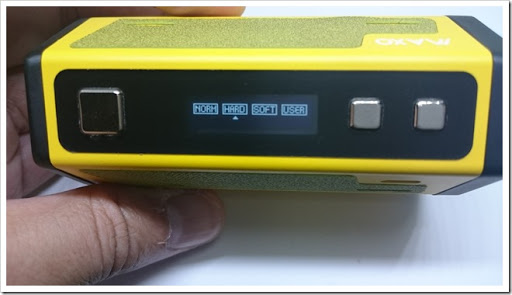 DSC 3622 thumb%25255B2%25255D - 【MOD】戦艦ヤマト!?超巨大戦艦MOD4本バッテリ「IJOY MAXO QUAD 18650 BOX MOD」レビュー!